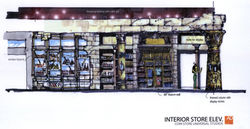 Universal Mummy Retail