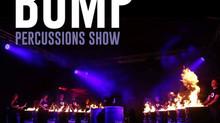 Tribal Bump - deux prestations -Nocturne des coteaux de la citadelle - 07 Octobre 2017