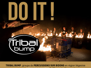 Tribal Bump recrute !