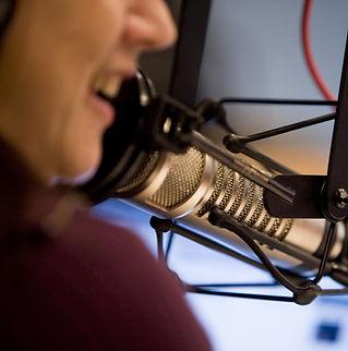 Radiosendung