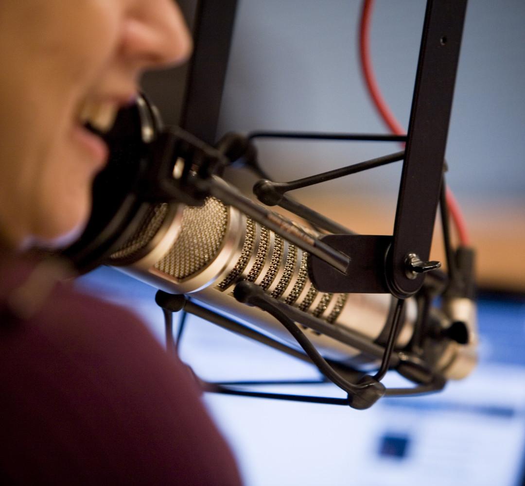 Radio programma