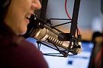 Émission de radio
