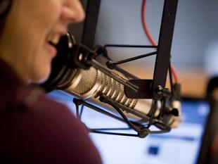 Voix off : l'identité de votre communication
