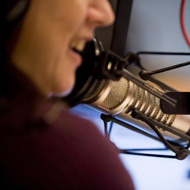 Alabama Arts Radio Series