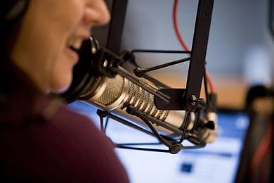 Show de radio