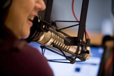 'Issues & Ideas' Radio Interview