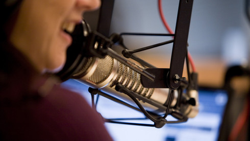 On-Air Talent Coaching