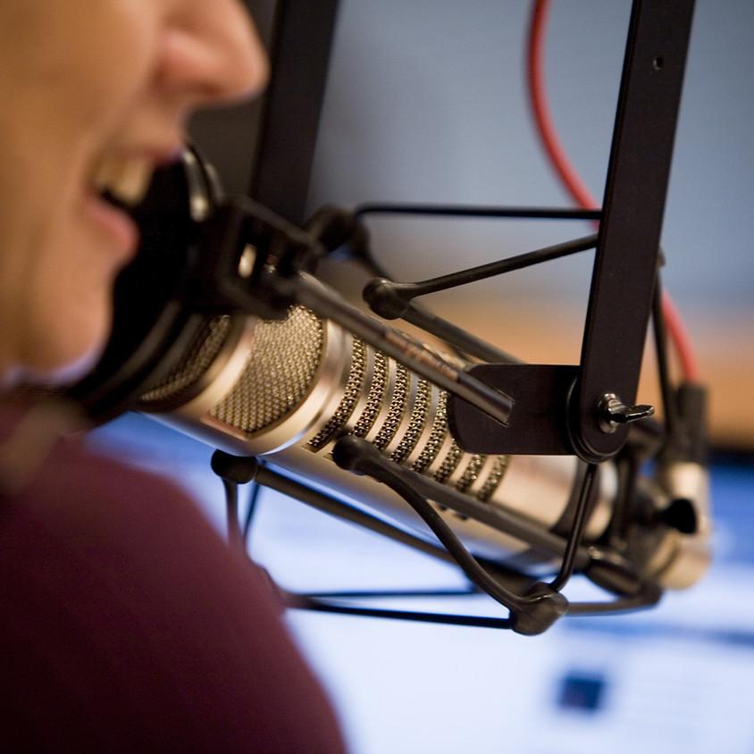 Podcast Production Workshop (1)
