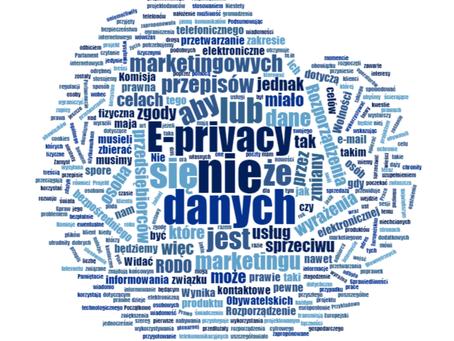 Co się dzieje z Rozporządzeniem E-Privacy?