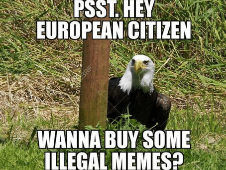 Czy Parlament Europejski naprawdę doprowadzi do cenzury Internetu? O co  chodzi w tym zamieszaniu?