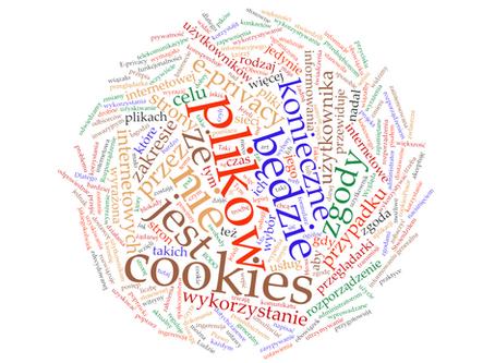 Co rozporządzenie e-privacy zmieni w plikach cookies