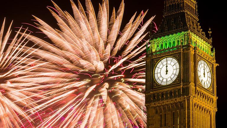 «Новогоднее заседание английского клуба – в ожидании чуда!..»