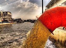 водопонижение грунтовых вод, понизить уровень грунтовых вод, высокий уровень грунтовых вод