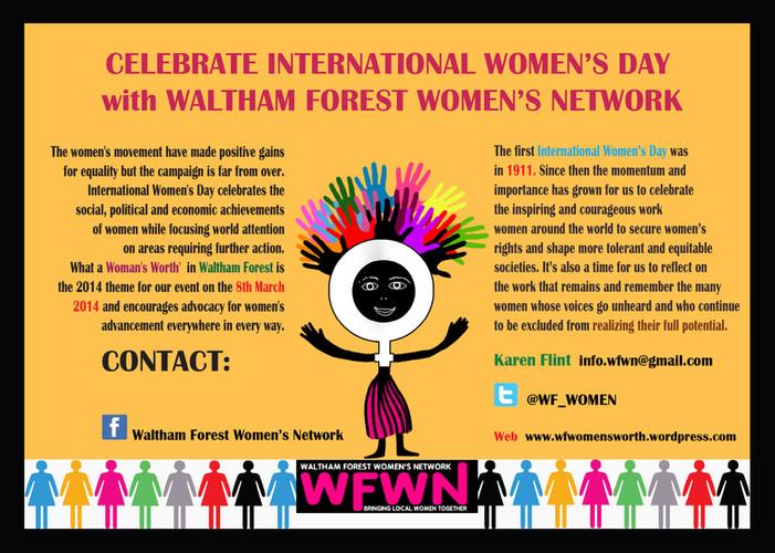 WALTHAM FOREST WOMEN Network