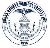 LOGO for Bronx County Medical Society Up