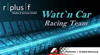 Nordmetall Cup r plusf Watt´n Car Racing Team