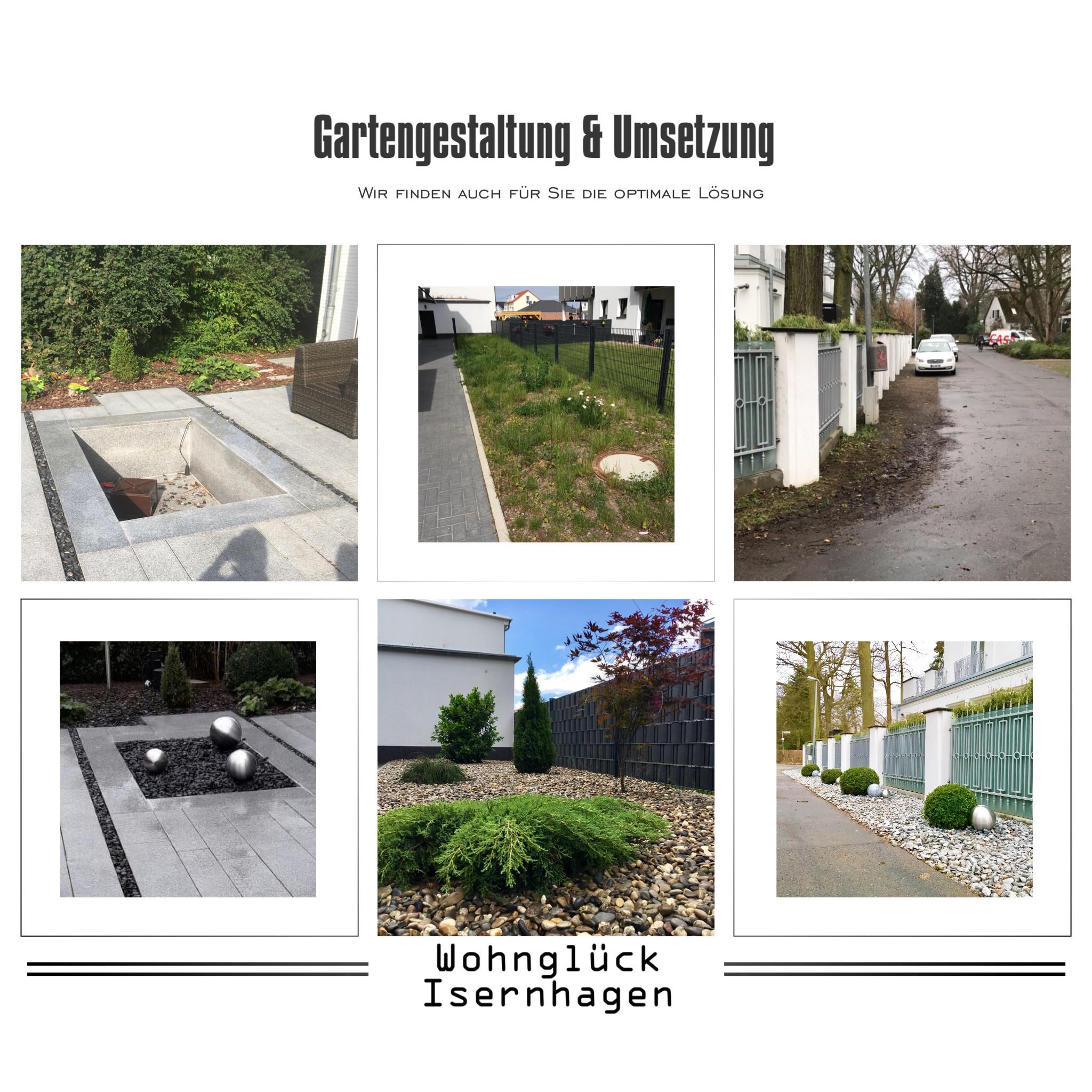Luxus Gartengestaltung Mit Steinen Ideen