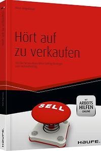 Buch Verkaufstraining von Klaus Angerbauer