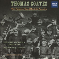 Newberry's Victorian Cornet Band