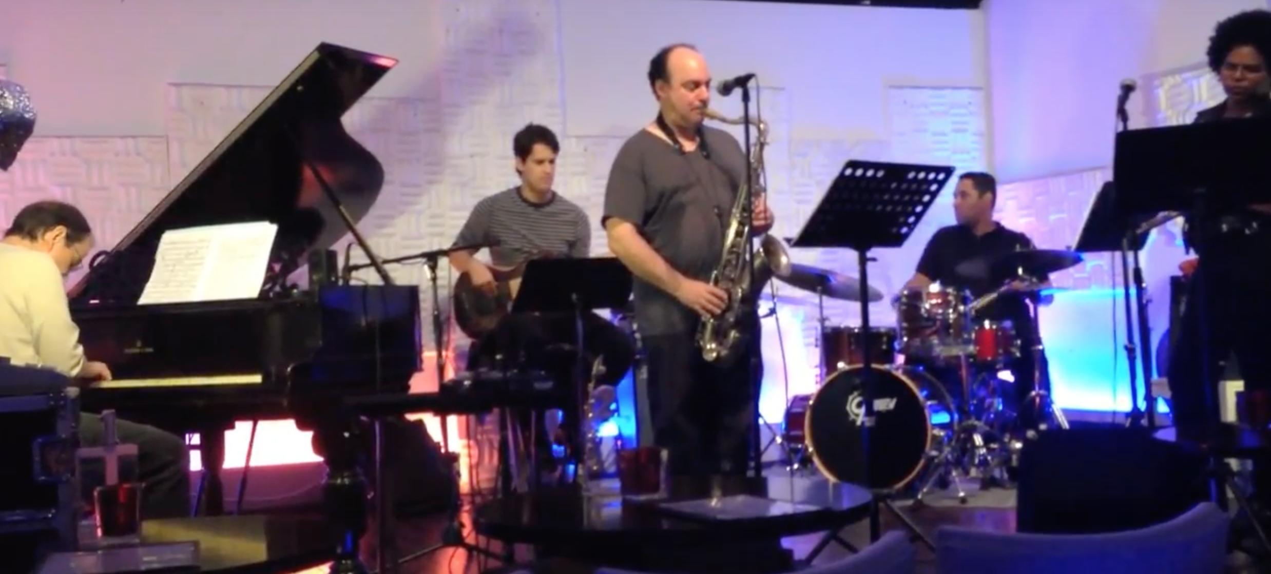 Stachel Quintet