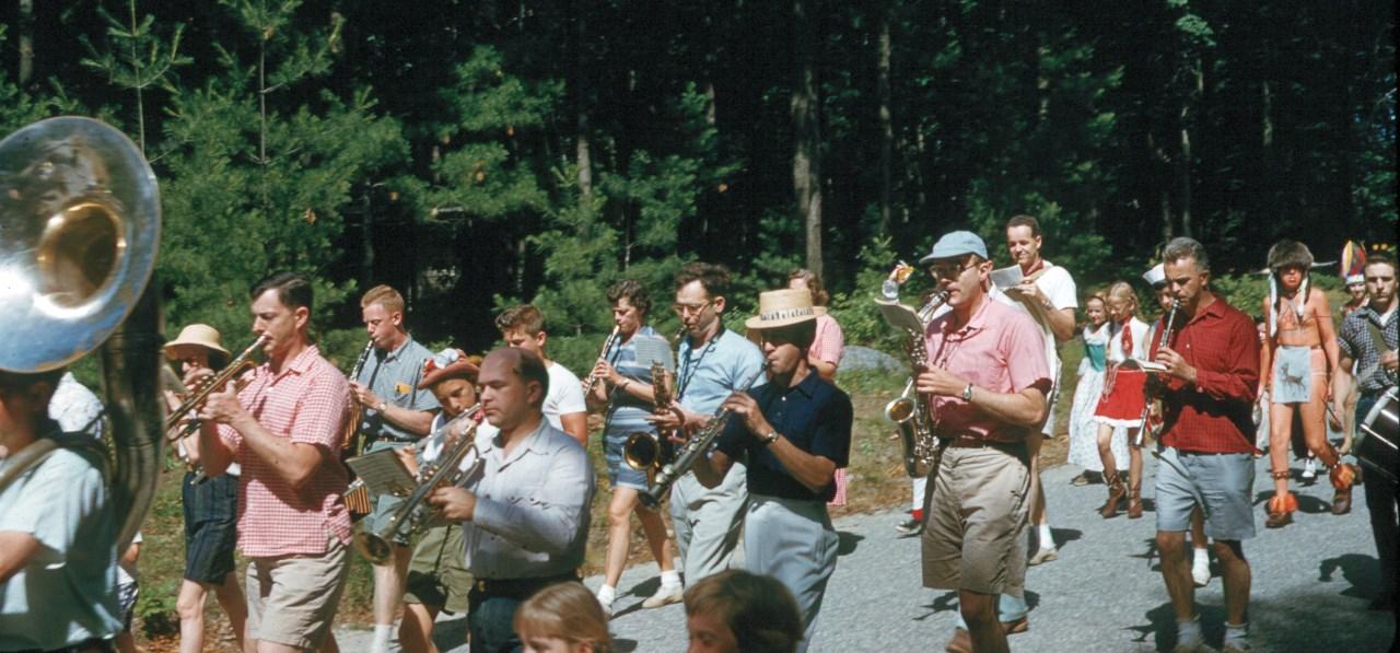 Band 1958
