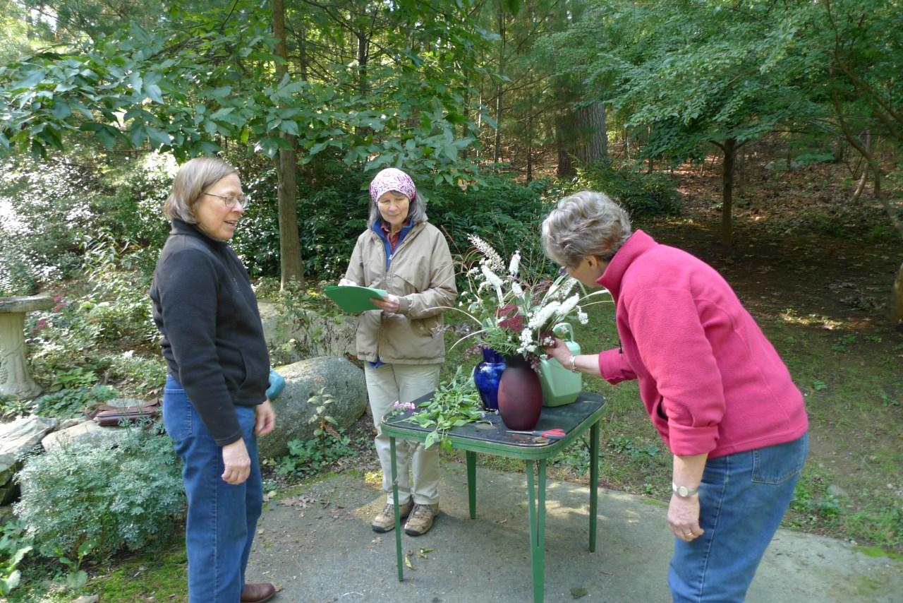 Garden Club 2011