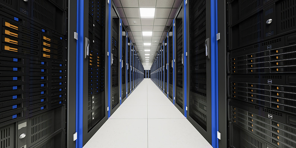Supercomputers for starters