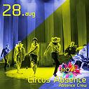 Circus Absence Move Dansefestival Hamar