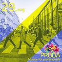 PRODA Walk Dance Company MOVE Dansefestival