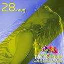 Uttrykk MOVE Dansefestival