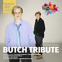 Butch Tribute Move Dansefestival Teater Innlandet