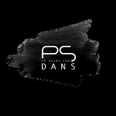 PsDans logo splat uten bakgrunn.png