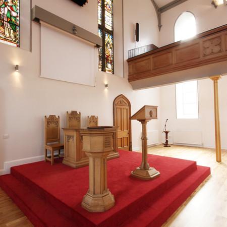 Dalry Trinity Church