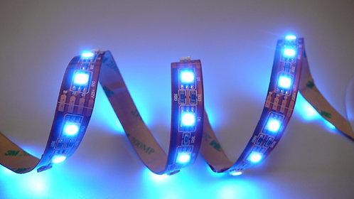 LIGHTUP LED RGB Strip Light Waterproof