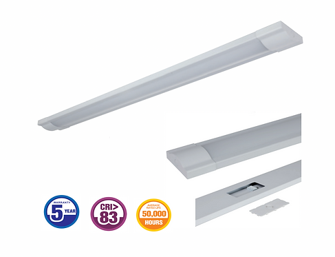 LIGHTUP LED Batten Light 40W