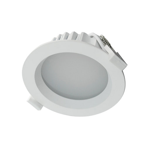 LIGHTUP LED Recessed Down Light 13W & 15W