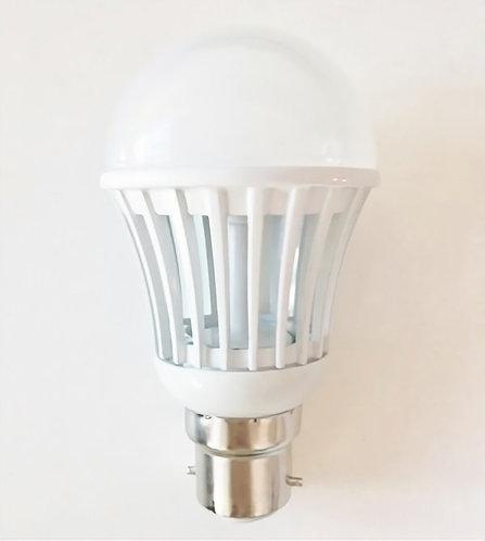 LIGHTUP LED Bulb 7W NiSpec B22