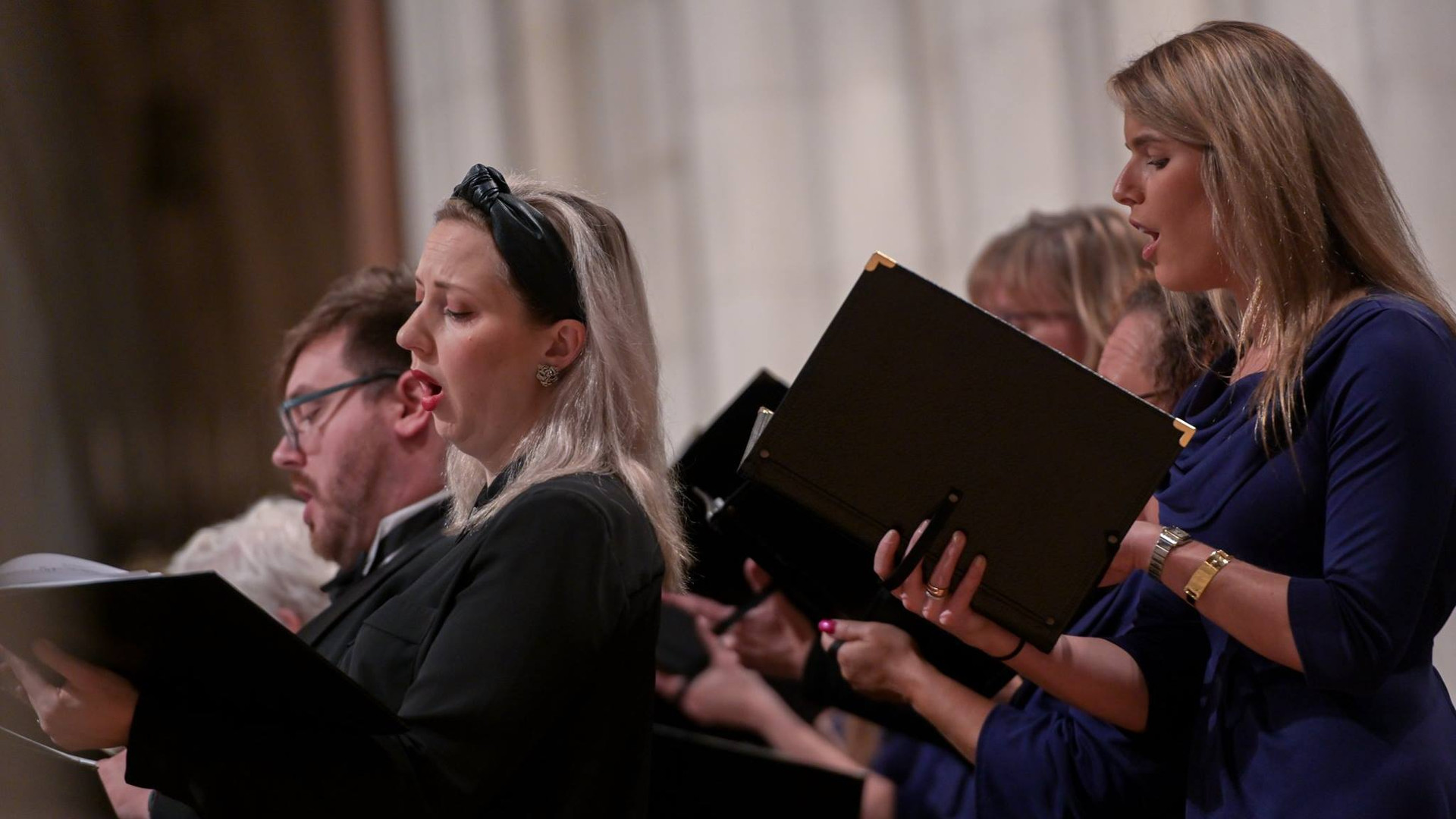 Washington National Cathedral Kastalsky Requiem