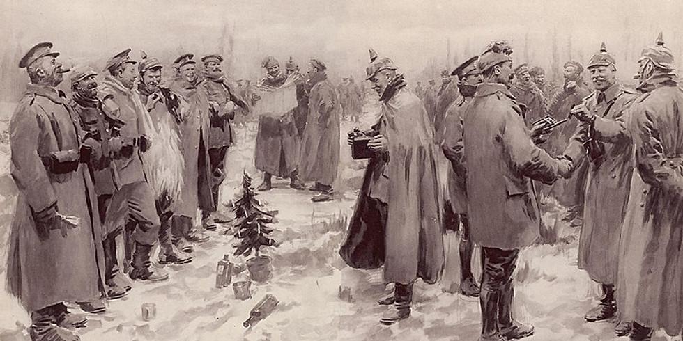The Christmas Truce - Liberty
