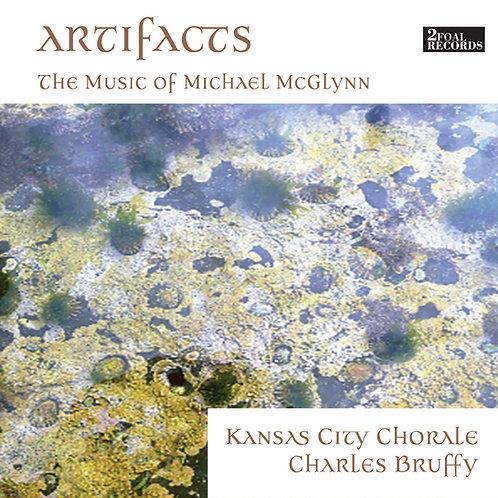 Artefactos: la música de Michael McGlynn