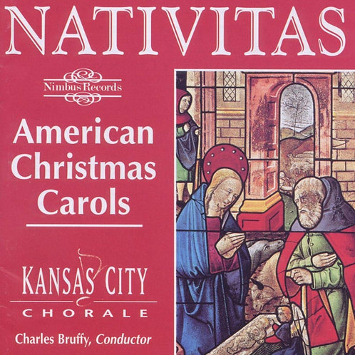 Nativitas: American Christmas Carols