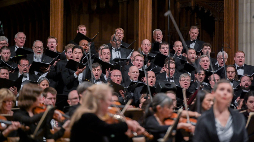 Hugh Naughtin, Bryan Pinkall, Frank Fleschner, and David Adams Kastalsky Requiem