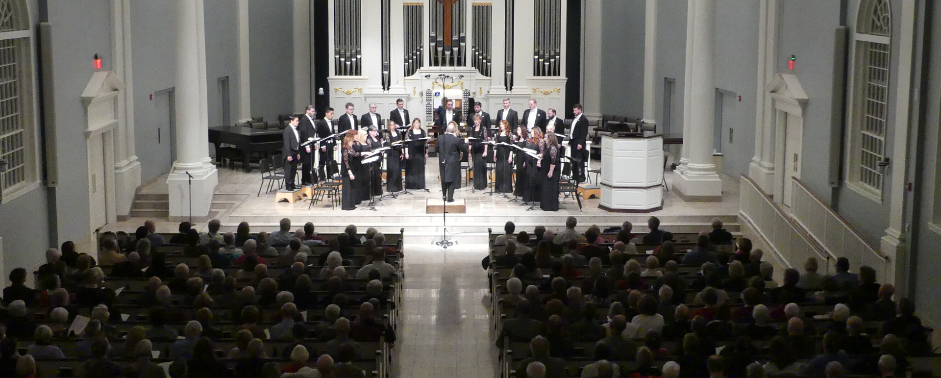 The Kansas City Chorale