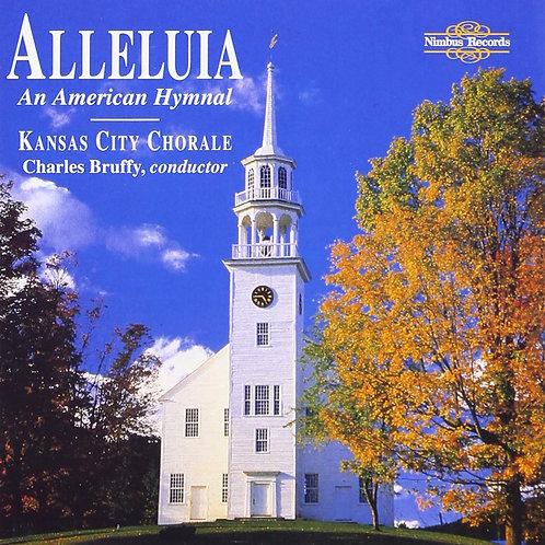 Alleluia: An American Hymnal