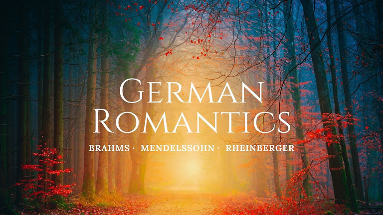 German Romantics