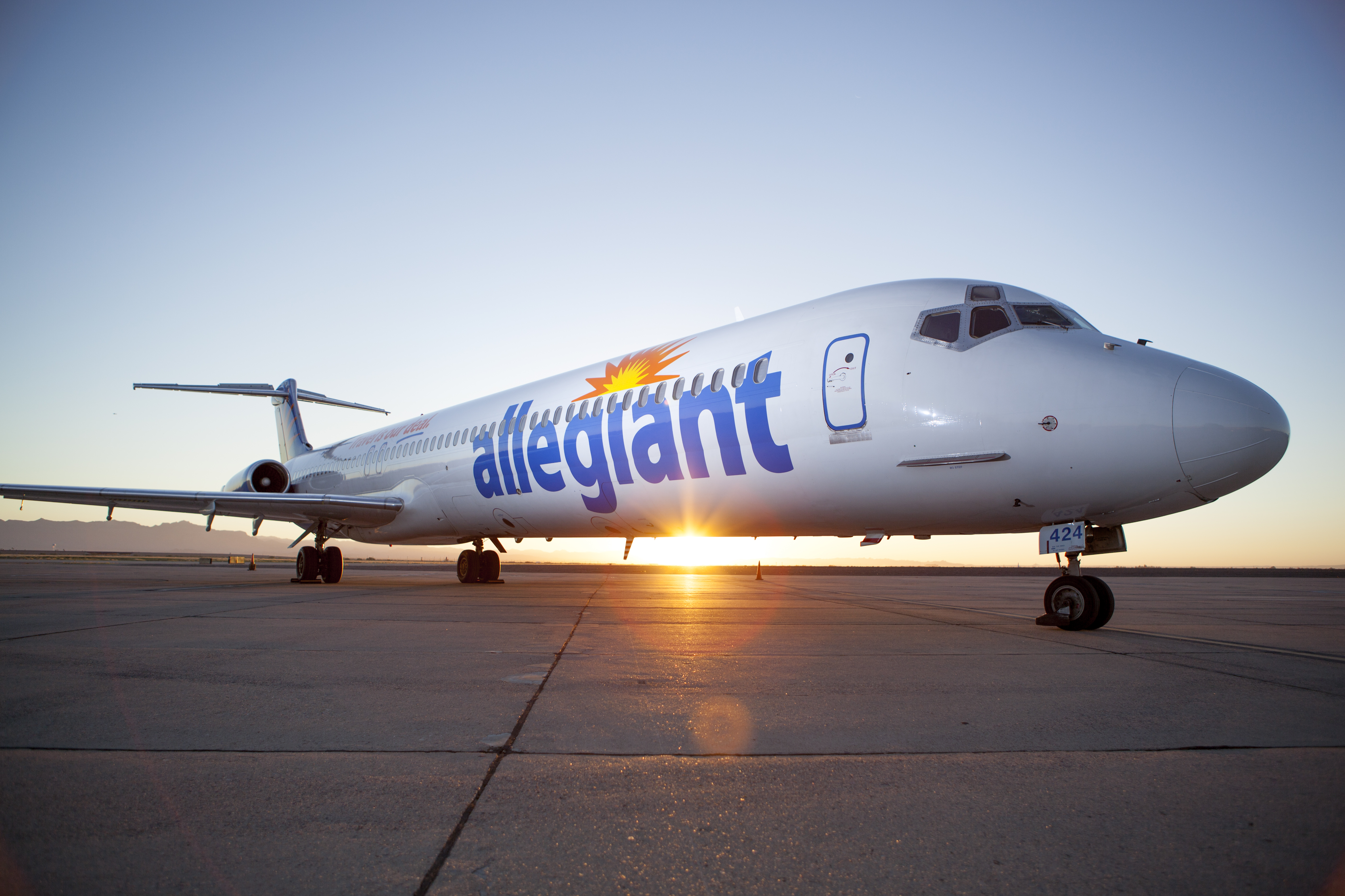 Allegiant Announces New San Diego Route With Fares As Low As - Cheap flights to mesa