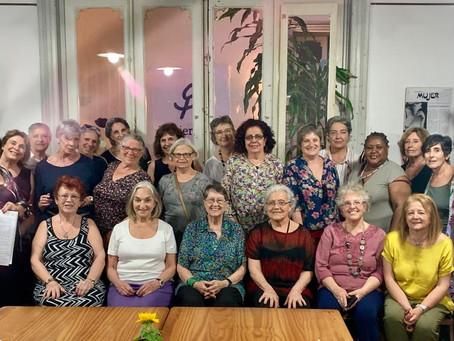 Casa Feminista de Mujeres con Historias
