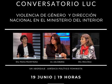 CONVERSATORIO LUC