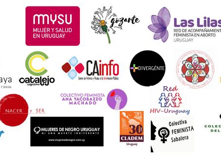 28 de mayo - Día Internacional de Acción de la Salud de las Mujeres