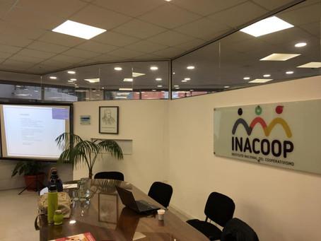 INACOOP - Curso A.S.L